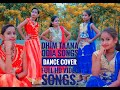 Dhim taana odia songs dance cover full hd video songs mp3