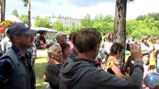 Савино, день поселка, 8.06.2013