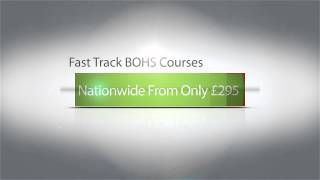 Asbestos Training Nationwide Fast Track BOHS P402 & P405 Training