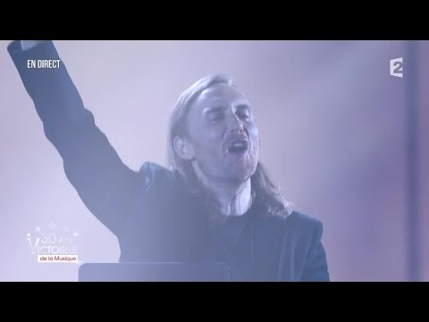 Dangerous David Guetta feat  Sam Martin  Original Audio