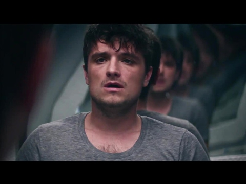 Ape  Short Film Directed by Josh Hutcherson  The Big Script  Iris