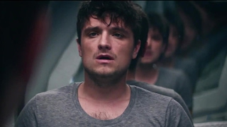 Ape | Short Film Directed by Josh Hutcherson | The Big Script | Iris