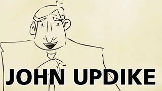 John Updike on Family Affairs | Blank on Blank