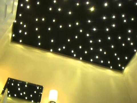 Bathroom Light Fixtures Diy rolls-royce inspired bathroom light fixture diy led lighting - youtube