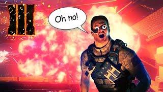 Black Ops 3 CAMPAIGN - Let