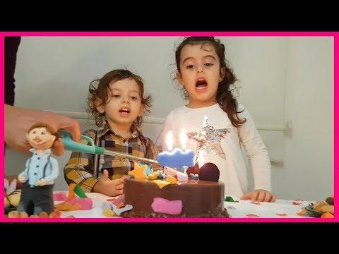 Kuzenim Prens Yankı! İyi ki doğdun, doğum günün kutlu olsun! Nice Mutlu Senelere l Prens Yankı 2 Yaş