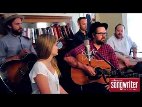 American Songwriter Live: Ryan Tanner