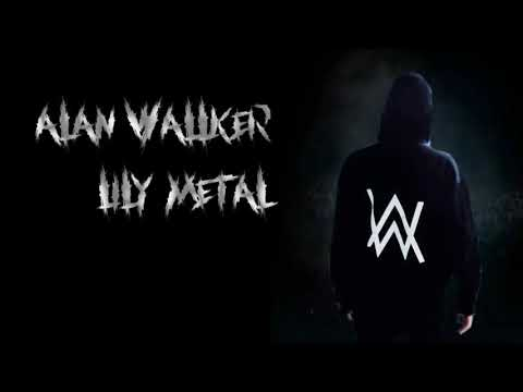 alan-walker-lily-metal