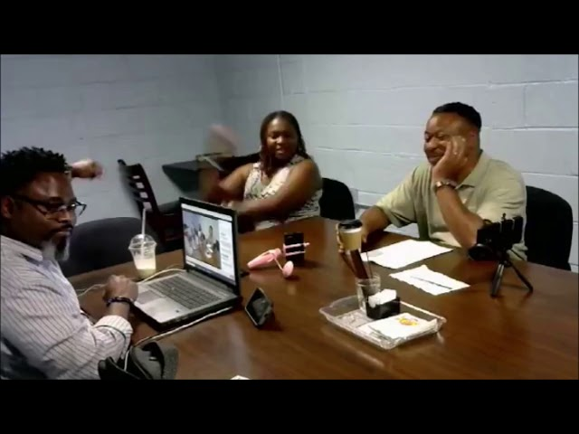 At The RoundTable Show Breakups and What to Do After The Love is Gone