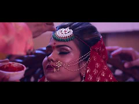 Rahul & Neha wedding trailer | Together forever | Cinematic Video | Gaurav Events