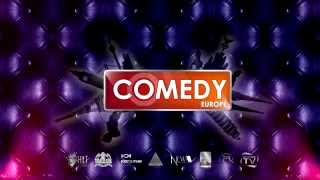 [Comedy Europe] - Frankfurt 21.11 / Karlsruhe 22.11