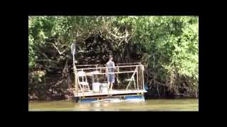 Pescaria rio manso julho 14