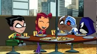 NEW TEEN TITANS DC NACIÓN Animación de dibujos animados de TV Promo Clip 2 de CARTOON NETWORK de YouTube