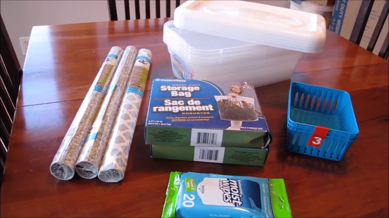 Shop With Me Dollar Tree Haul Contact Paper And Containers Youtube