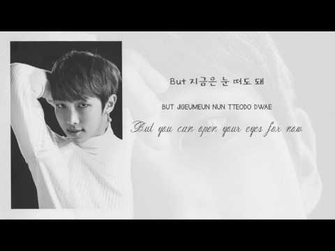 BTS V x Rap Monster – 네시 (4 O'CLOCK) [Han | Rom | Eng lyrics]
