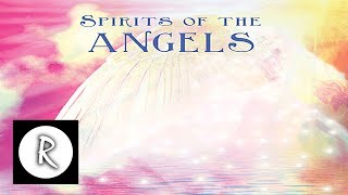 Spirits of the Wings - Celtic Harp, Zither