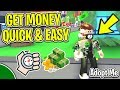 How To Earn MONEY/BUCKS *FAST* & *EASY* In Roblox ADOPT ME
