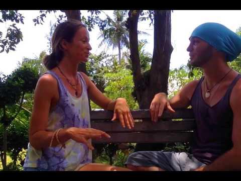 Yogi Business Profile: Ash Hope - Ashtanga Yoga School - Australia