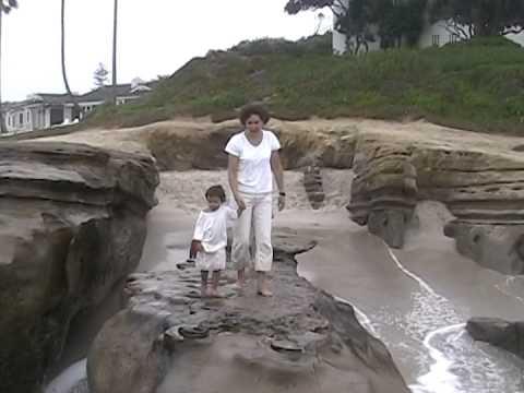 San Diego Beach 2003
