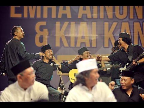 One More Night - Marron 5 Ethnic Cover Gamelan Kiai Kanjeng & Cak Nun 90 Tahun Pondok Gontor