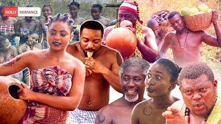 THE TRADITIONAL WEDDING (REGINA DANIELS) - Latest 2018 Nigerian Movies