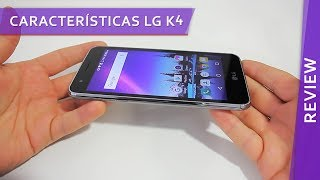 Video ¿Qué necesitas saber del LG K4? download MP3, 3GP, MP4, WEBM, AVI, FLV Juli 2018