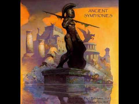 Ancient Symphonies: Black Widow & Plus (1969) 🇬🇧 Prog Rock