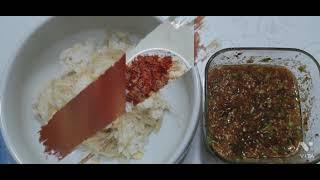 요리와취미콩나물밥