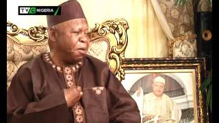 The Sunday Interview | Get to Know Prince Abubakar Audu