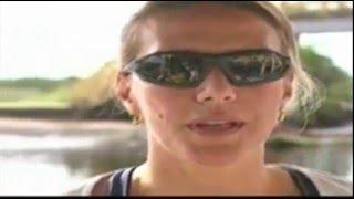 Karol Meyer A mulher do fundo do mar parte 2