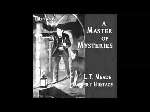 A Master of Mysteries FULL book
