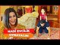 Samet ve Hülya'nın BEBEK Provası - Afili Aşk 16. Bölüm