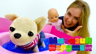 видео Выбираем интерактивные игрушки для девочки