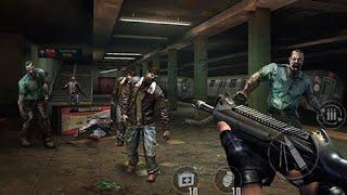 MAD ZOMBIES juegos de zombies offline