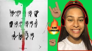 YOUNG THUG - SLIME LANGUAGE FULL ALBUM REACTION / REVIEW 💚