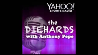 Adam Krohn on The Diehards (2/5/15)