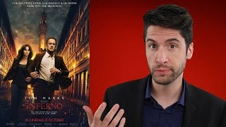 Inferno - Movie Review