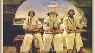 Восточные славяне. История 6 класс