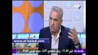 بالفيديو.. سليمان جودة: قضية مستشفى المطرية تم تسييسها وننتظر إجراء تحقيق فوري من الداخلية