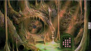 Fantasy Labyrinth Escape video walkthrough | Games2rule