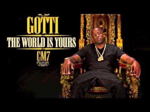 Yo Gotti ft Wale-CM7: Disqualified