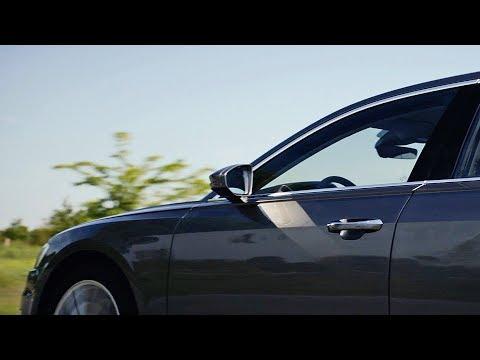 Audi A8 (2018) New Active Suspension [YOUCAR]