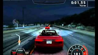 Need For Speed : Hot Pursuit - Карьера гонщика. Часть 4