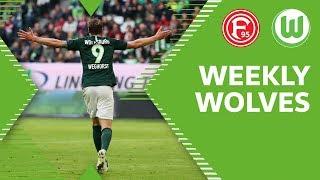 Deja-Vu gegen Fortuna Düsseldorf   Weekly Wolves #F95WOB