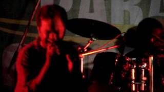 "Bangla Rock Band Cactus and their powerful song ""Tuchho"" live 10.4.2009."