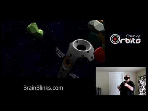 Chunky Orbits - developer diary beta 2 |