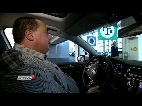 Autowelt Folge 02 - BMW X3