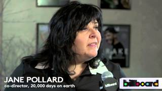 20,000 Days On Earth: Iain Forsyth & Jane Pollard Q&A During Sundance 2014