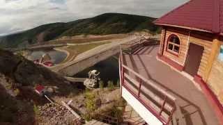 Юмагузинское водохранилище(, 2015-09-24T17:55:52.000Z)
