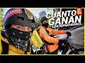 CUANTO GANA UN DELIVERY (REPARTIDOR) EN ARGENTINA